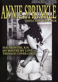 Annie Sprinkle Triple Feature 4