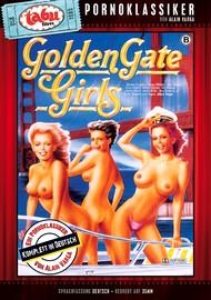 Cover Golden Gate Girls