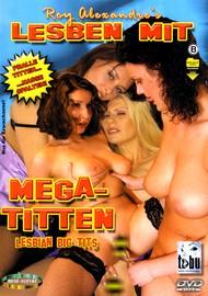 Lesben mit Mega-Titten