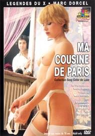 Ma Cousine de Paris