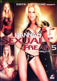Sexual Freak 5