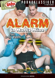 Cover Alarm in Muttis Möse
