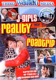 J Girls Reality Roadtrip
