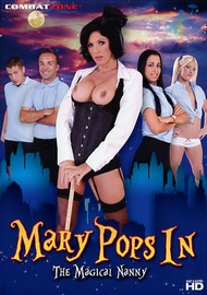 Mary Pops In - The Magical Nanny