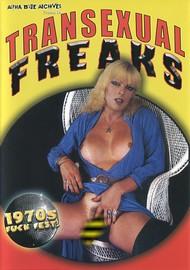 Transexual Freaks