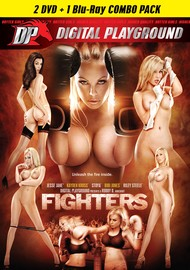 Fighters (Combo Pack)