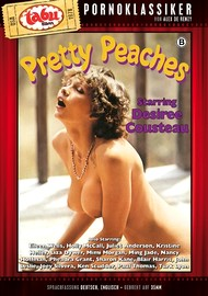 Cover Pretty Peaches
