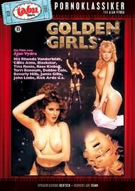 Cover Golden Girls