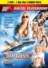 Top Guns Combo Pack