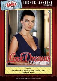 Cover Love Dreams