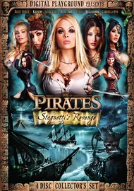 Pirates 2: Stagnettis Revenge