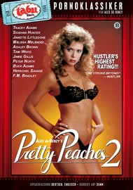 Cover Pretty Peaches 2