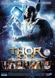 Thor XXX - An Axel Braun XXX Parody
