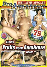Pro Amateur 75