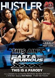 This Aint Fast & Furious XXX